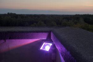 Beleuchtung Bismarckturm