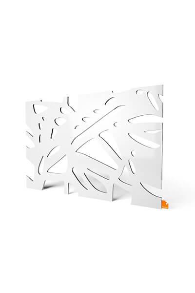 Plexiglas LED Designerleuchte Organic-Title-Bild