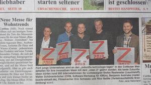 Presseartikel-ueber Lichtmanufaktur-Leuchtstoff