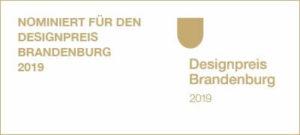 Grafik Designpreis Brandenburg 2019