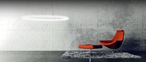 Leuchtstoff-Header-Bild Designerleuchte TheO