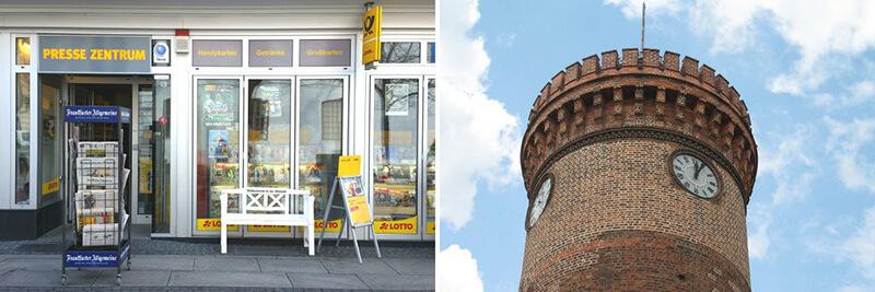 Spremberger Turm