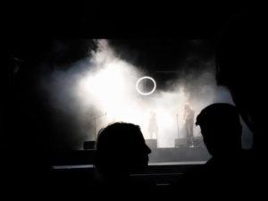 Pressebeitrag LEd Ringleuchte TheO auf der Stage Filmfestival Cottbus 2014