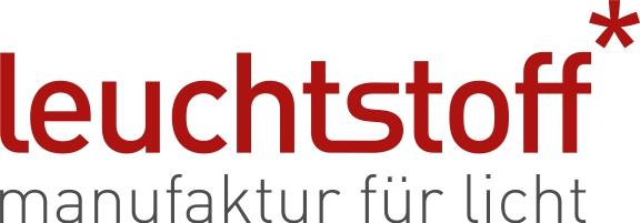 Leuchtstoff* Logo